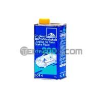 ATE Type 200 Amber Brake Fluid