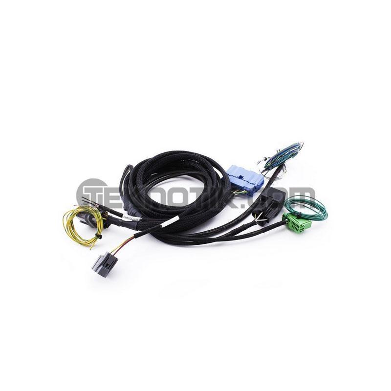 Hybrid racing k series swap conversion wiring harness teknotik for 08 mirror conversion wiring