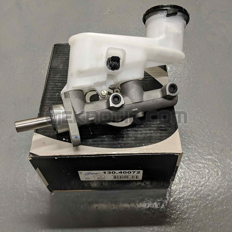 Centric 130.40072 Brake Master Cylinder