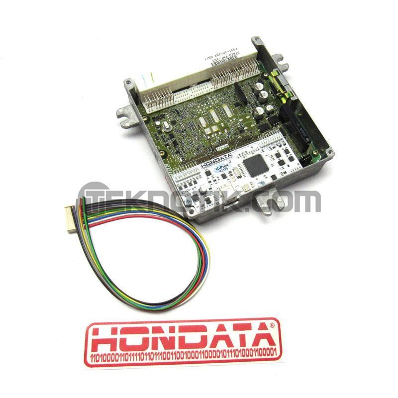 Hondata K-Pro Version 4 PRB 6SPD Teknotik