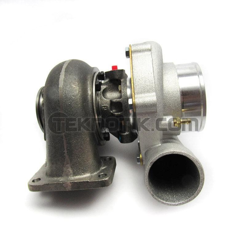 Precision Turbo Pt6266 Cea Turbocharger: Precision Street And Race Turbocharger PT6262 CEA Teknotik