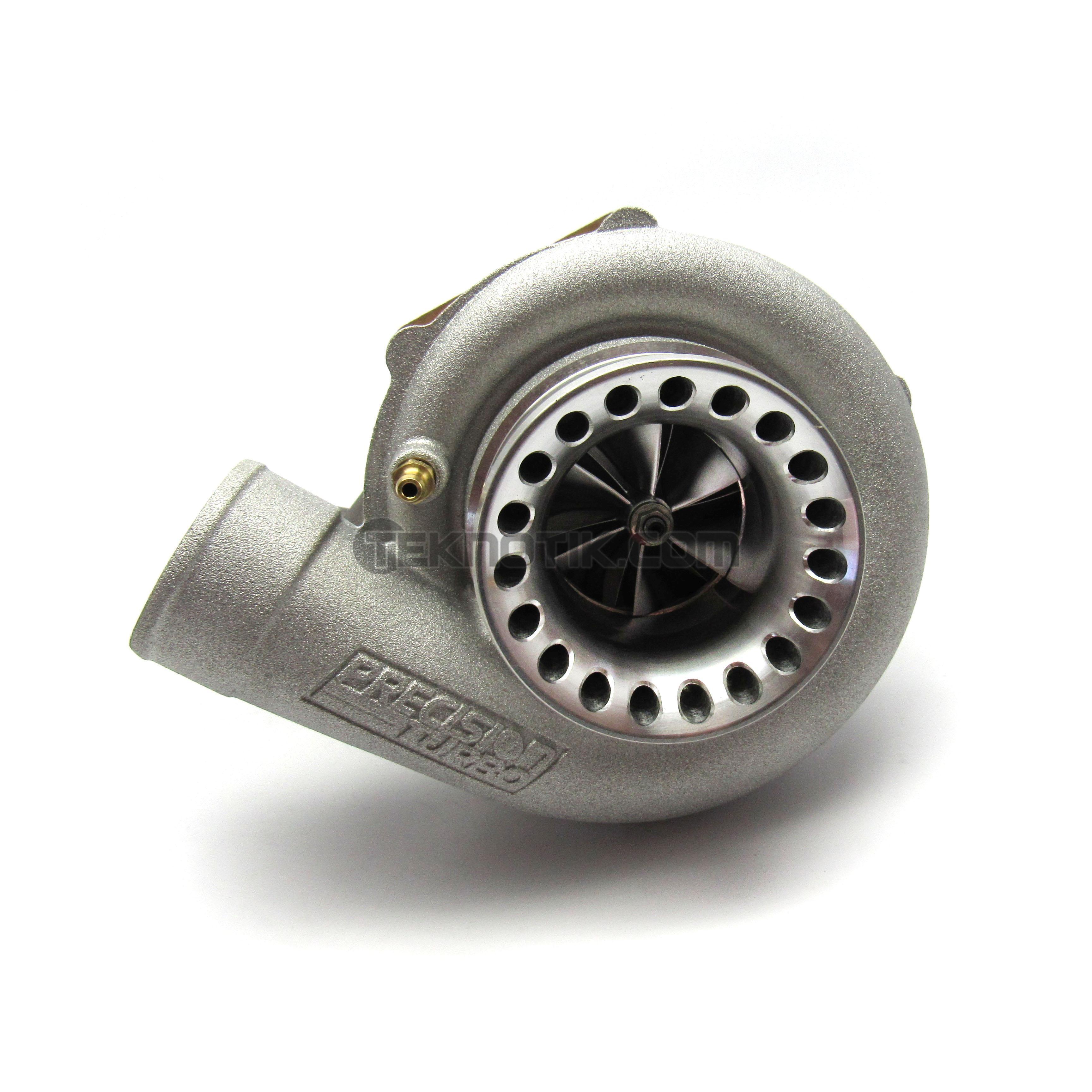 Precision 6262 Cea: Precision Street And Race Turbocharger PT6262 CEA Teknotik