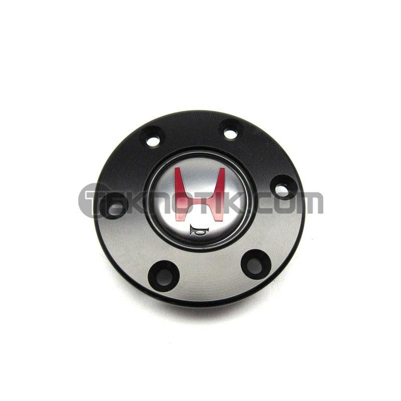 oem honda nsx type r steering wheel horn button teknotik. Black Bedroom Furniture Sets. Home Design Ideas