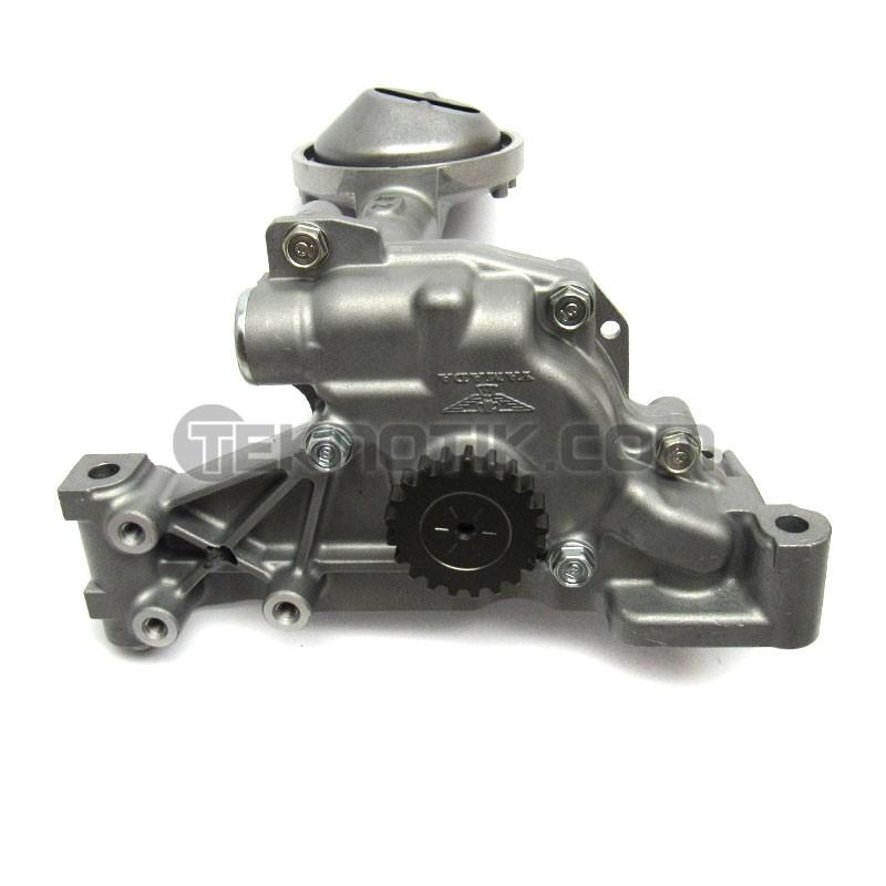 OEM Honda K20 RSX Type-S Oil Pump Kit for K24A/K20Z3 Teknotik