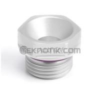 Acuity F02 -8 O-Ring Boss (ORB) Plug