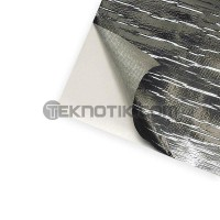 DEI Reflect-A-Cool Heat Reflective Tape Sheets