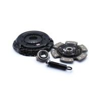 Competition Clutch B Series Stage 1.5 - Gravity Series Clutch Kit