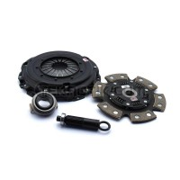 Competition Clutch B Series 92-93 Stage 4 Sprung Series Clutch Kit