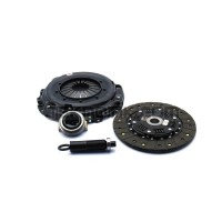 Competition Clutch D Series Stage 2 Street Series Clutch Kit