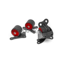 Innovative Steel Replacement Engine Mount Kit 2 Bolt B/D-Series