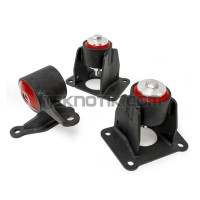 Innovative Steel Replacement Engine Mount Kit J-Series Automatic