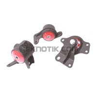 Innovative Steel Replacement Engine Mount Kit L-Series Manual