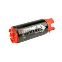 Aeromotive 340 Stealth Fuel Pump (Offset Inlet Inline)