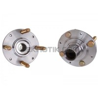 Karcepts 32mm 88-00 Civic/CRX Hubs (Pair)