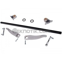Karcepts ND Front Sway Bar Kit - 2016+ Mazda MX-5 Miata