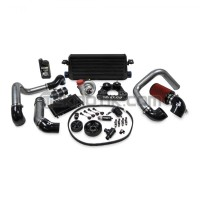 KraftWerks 00-03 S2000 Supercharger System - Black Edition w/o Tuning Solution