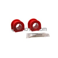 Energy Suspension Sway Bar Bushing Set Front 24mm