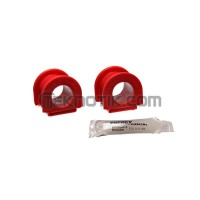 Energy Suspension Sway Bar Bushing Set Front 21mm