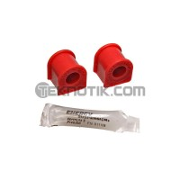 Energy Suspension Sway Bar Bushing Set Rear 13mm