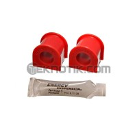 Energy Suspension Sway Bar Bushing Set Front 18mm