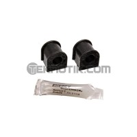 Energy Suspension Sway Bar Bushing Set Rear 15mm