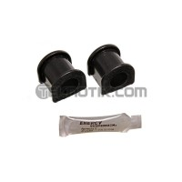 Energy Suspension Sway Bar Bushing Set Front 22mm