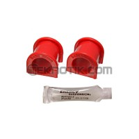 Energy Suspension Sway Bar Bushing Set Front 26mm