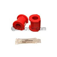 Energy Suspension Sway Bar Bushing Set Front 23mm