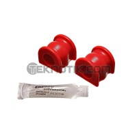 Energy Suspension Sway Bar Bushing Set Rear 19mm