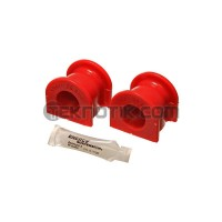 Energy Suspension Sway Bar Bushing Set 28.6mm Front