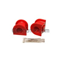 Energy Suspension Sway Bar Bushing Set Rear 26.5mm