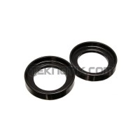Energy Suspension Coil Spring Isolator Set