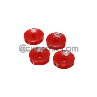 Energy Suspension Shock Upper/Lower Bushing Set