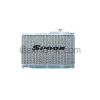 Spoon Aluminum Radiator