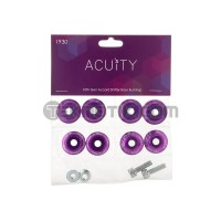 Acuity Shifter Base Bushings