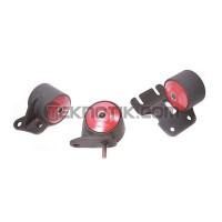 Innovative Steel Replacement Engine Mount Kit B18A/B17A Auto