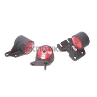 Innovative Steel Replacement Engine Mount Kit B18A1 Auto