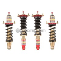Function and Form Type 2 Coilovers