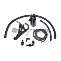 Radium Crankcase Catch Can Kit