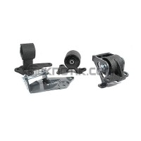 Innovative Steel Conversion Engine Mount Kit F/H-Series Manual