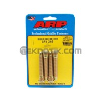 ARP Wheel Studs Extended 4pc M12 x 1.5