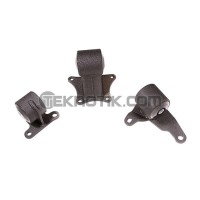 Innovative Steel Conversion Engine Mount Kit  H-Series Manual