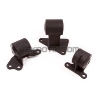 Innovative Steel Replacement Engine Mount Kit F-Series Automatic