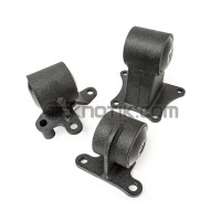 Innovative Steel Replacement Engine Mount Kit F-Series Manual