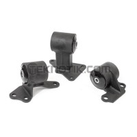 Innovative Steel Conversion Engine Mount Kit H22/F22A Auto