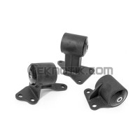 Innovative Steel Replacement Engine Mount Kit F-Series Auto