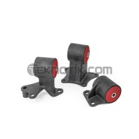 Innovative Steel Conversion Engine Mount Kit H23/F20B Auto to Manual