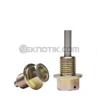 Skunk2 Magnetic Drain Plug Set