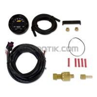 AEM X-Series 60PSI / 4BAR Boost Display Gauge