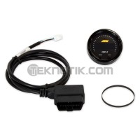 AEM X-Series OBD2 Digital Datastream Gauge
